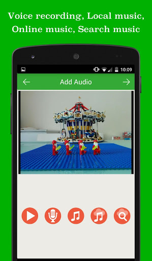PicPac Stop Motion Pro screenshot